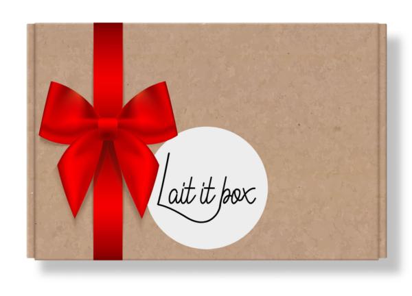 Box à offrir